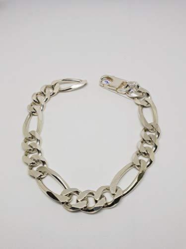 MILENIO millénaire pour Le Bracelet en Argent Sterling Homme