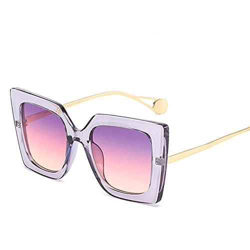 LOPIXUO Gafas de sol Gafas de sol unisex de moda para mujer, gafas de sol de alta calidad para hombre, gafas para hombre, gafas para mujer, C5