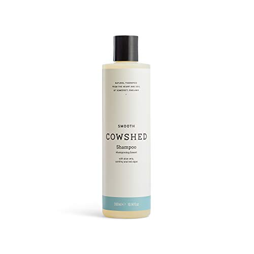 Cowshed - Shampooing Lissant 300ML