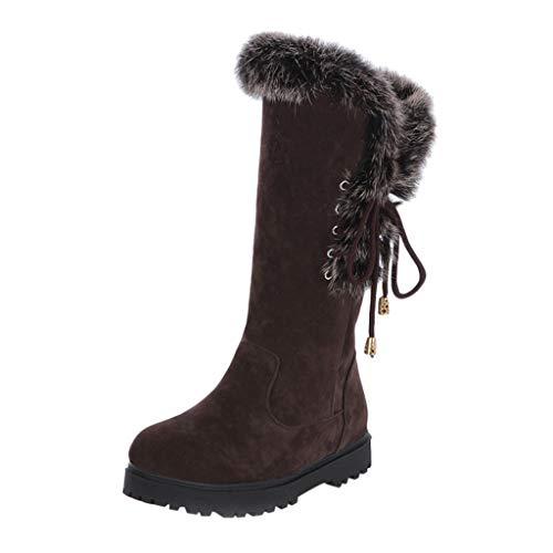 Herren Stiefel Klassische Chelsea Boots Glattleder Wasserdicht Schuhe Business-Stiefel Abendschuhe