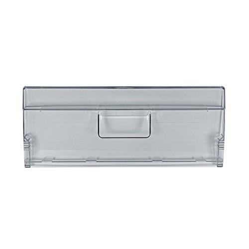 Gorenje 647181 ORIGINAL Klappe Tür für Gefrierfach Frosterfachtür 475x200x20mm Transparent z.T. ZOS2466 HZS2866 HZOS3361 HZS3362 HZS3366 HZOS3366 Kühlschrank