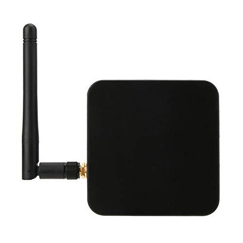 FOLOSAFENAR Puerta de Enlace Bluetooth Bluetooth WiFi Puente Puerta de Enlace de Red Urf52832 Bluetooth Chip Gateway Ble PCB Antena, para monitoreo de Amplio Rango