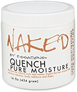 Naked Quench Pure Moisture 16oz