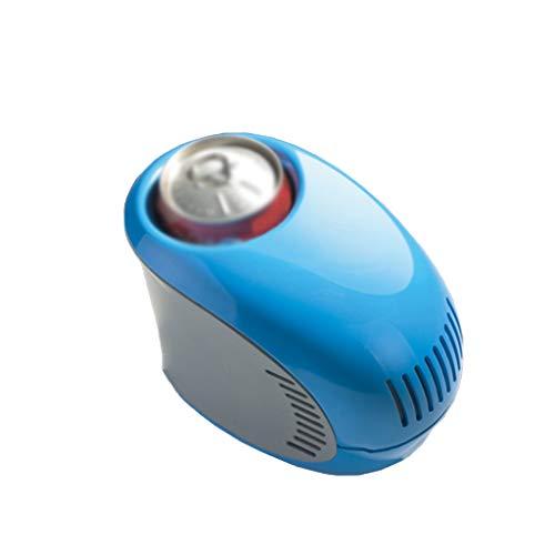 Mini Cola Kühlschrank USB-Schnittstelle Lade Schatz Computer Netzteil Auto Kühlschrank