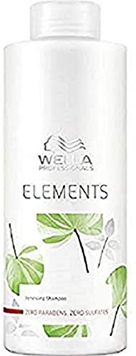 Wella Elements Renewing Champú 500Ml