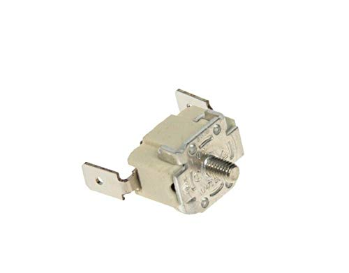 Safety Fuse Fusibile TCO T For Delonghi ROTOFRY Electric Friers F28533 F28533.BK F28533.W1 5212510051