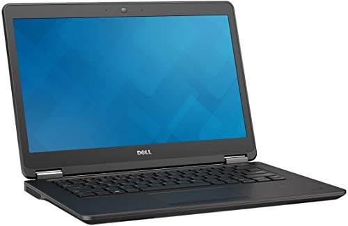 Windows 10 Dell Latitude E7450 i5-5300U Laptop PC - 8GB DDR3 - 240GB SSD - HDMI -(Renewed)