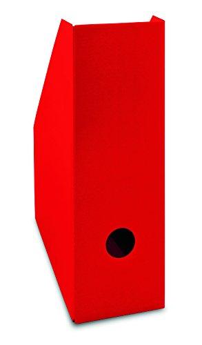 'landré Portariviste color ' ampio rot, 40 Pezzi