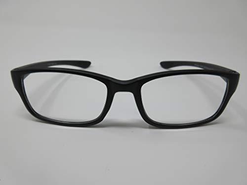 Schildgen sportieve leesbril +2,0 zwart/groen voor hem en haar kant-en-klare bril leeshulp