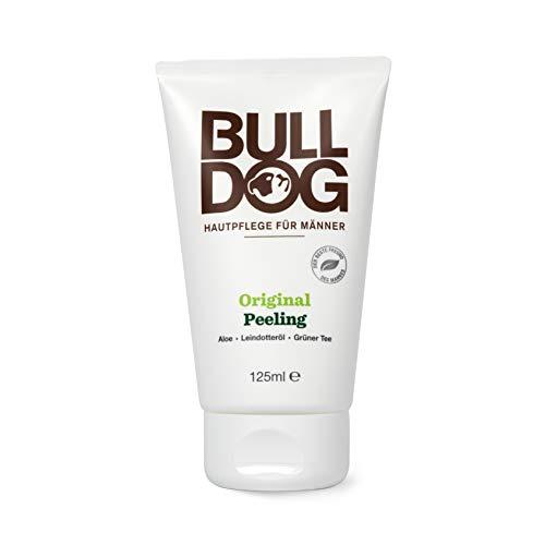 Bulldog Original Peeling Herren, 1er Pack (1 x 125 ml)