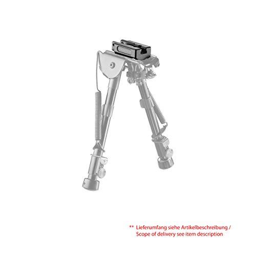 FAB Harris Bipod M16 Aluminum Bayonet Lug Adaptor- M4 BHA