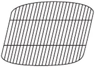Music City Metals 51001 Porcelain Steel Wire Cooking Grid Replacement for Gas Grill Model Uniflame GBC1001W-C