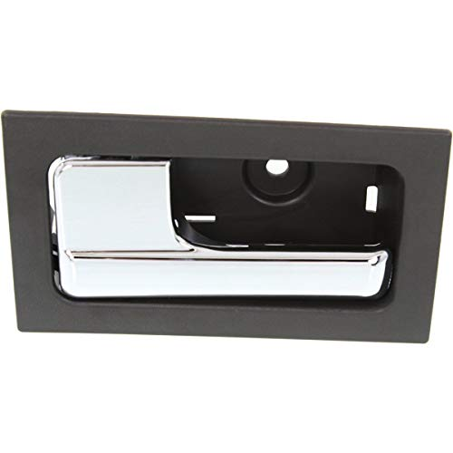 New Interior Door Handle Front or Rear Driver Left Side For F150 Truck LH Hand...