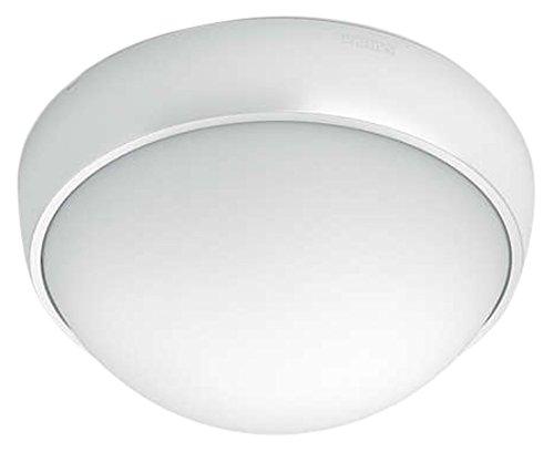 Philips myBathroom LED Badezimmer Deckenleuchte Waterlily, weiß /chrom