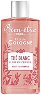 Benessere Acqua di Colonia tè Bianco 250ml
