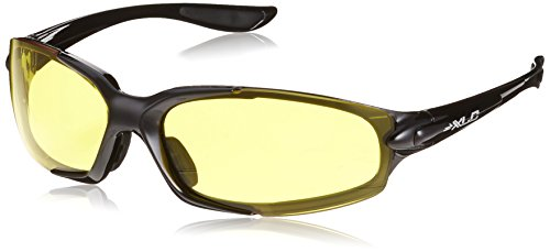 XLC Pro Sonnenbrille Galapagos II SG-F02, Schwarz, One Size
