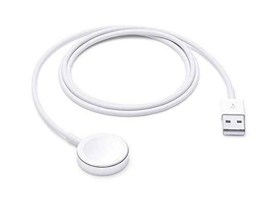 Cable de Carga Magnética a USB para el Apple Watch (1 m)