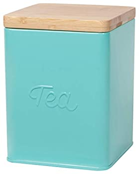 Best tea canister Reviews