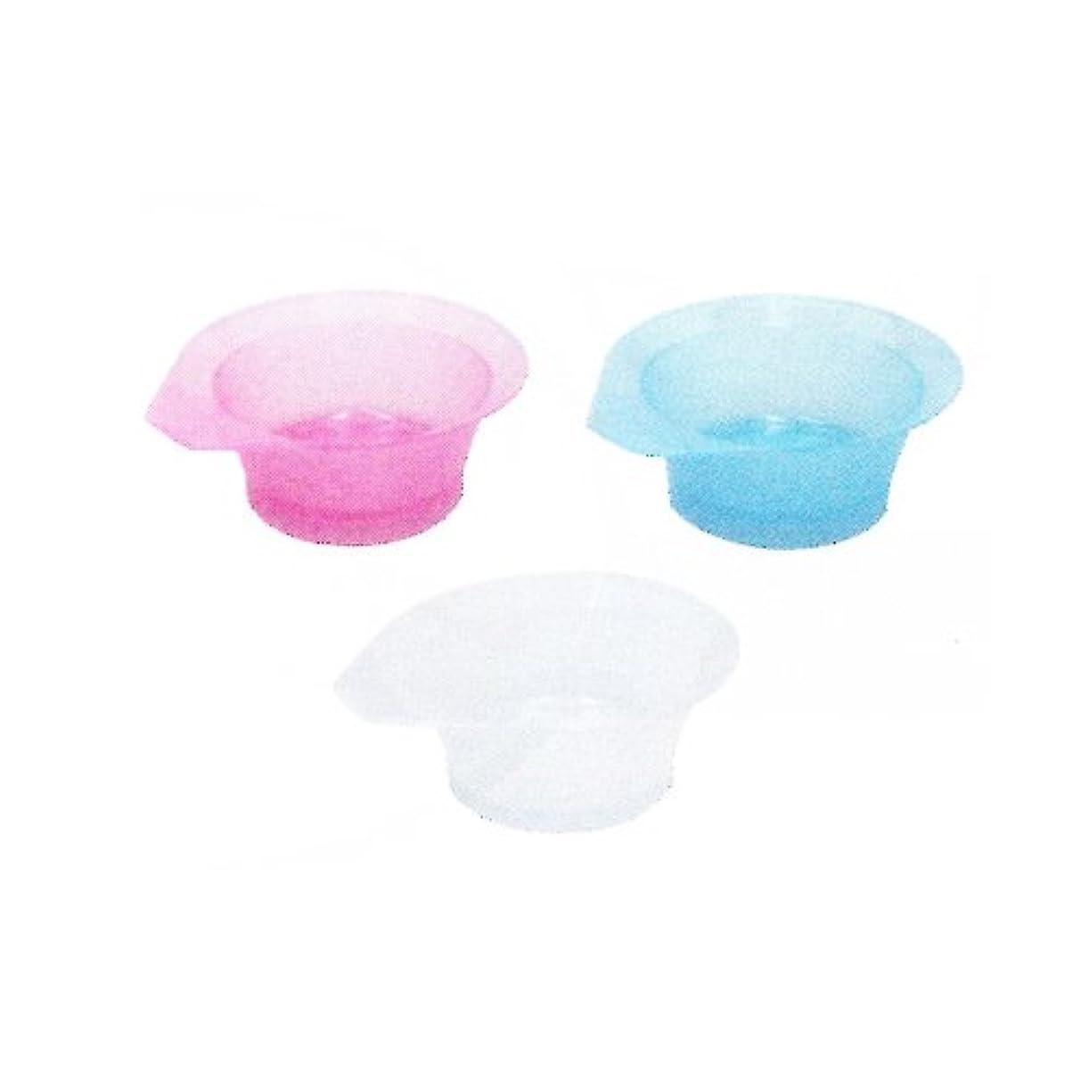 アクアヘアダイカップ ピンク