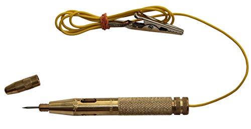 Brehmer 0007655650005 Comprobador para Luces