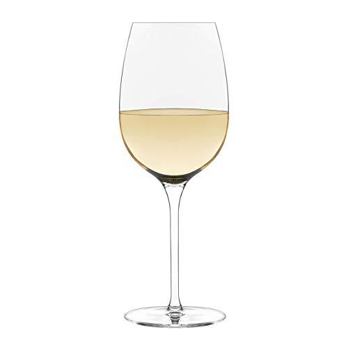 Libbey Signature Kentfield Estate All-Purpose Wine Glasses, Set of 4