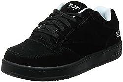 3adde8a7c5 Reebok Work Men s Soyay RB1910 Skate Style EH Safety Shoe