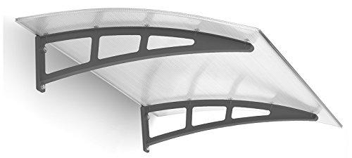 Schulte -   Haustür-Vordach