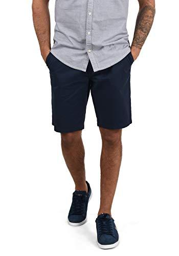 Blend Ragna 20704154ME Chino Shorts, Größe:L, Farbe:Navy (70230)