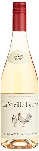 Famille Perrin / La Vieille Ferme Vin De France Rosé Cinsaut 2019 Trocken (1 x 0.75 l)