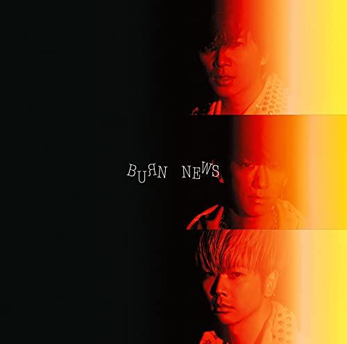 BURN (通常盤)