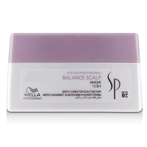 System Professional Masque capillaire 200 ml