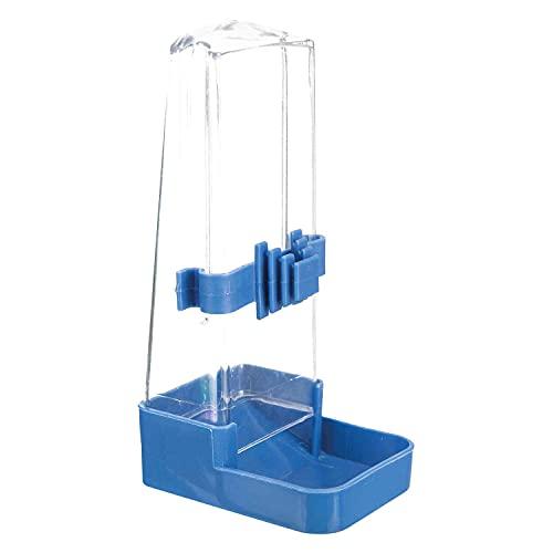 Trixie Tränke und Futterspender, 200 ml/16 cm, diverse Farben, 4011905054452