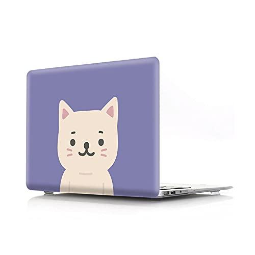 Funda para MacBook Air, funda protectora para portátil Mac Air Pro 11.6 12 13.3 15 15.4 16 08-1-a1398 pro 15 retina
