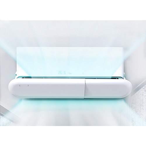 Regulable aire acondicionado deflector aire refrigerado