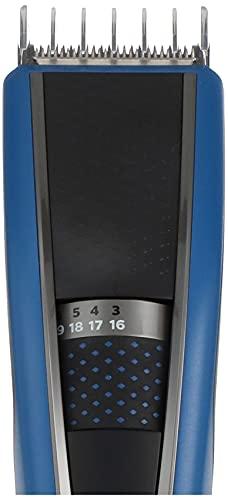 『フィリップス 5000シリーズ 電動バリカン 充電/交流式 ヘアーカッター・27段階調整(3-28㎜) ・丸洗い可・HC5612/17』のトップ画像