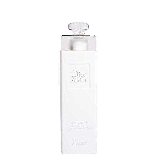 Christian Dior Addict Latte Corpo Idratante, Donna, 200 ml
