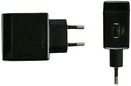 Sony Ericsson originale CARICABATTERIA DA RETE EP850 SENZA CAVO DATI