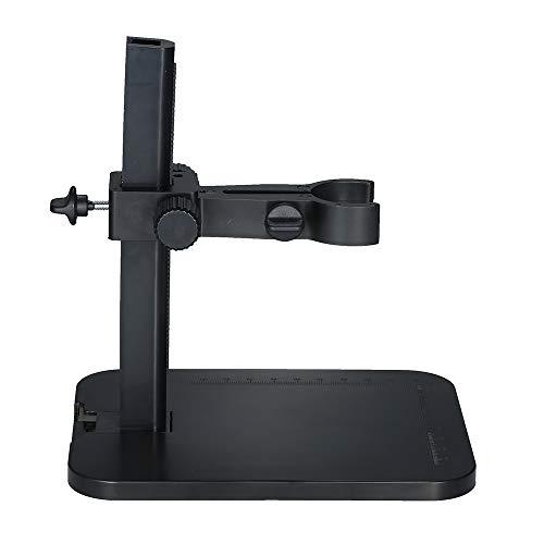 Handheld USB Digital Mikroskop Ständer Halter Halterung, Einstellbare Halter Mini Foothold Tischgestell für Mikroskop USB-Mikroskope