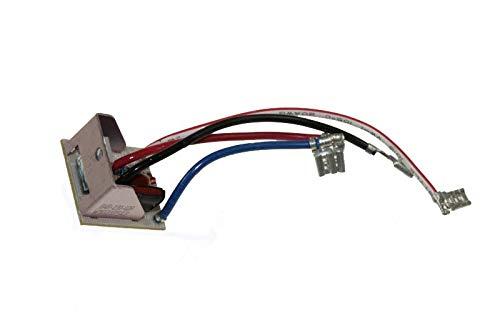 CIRCUIT BOARD PHASE POUR PETIT ELECTROMENAGER KITCHENAID - 9706596