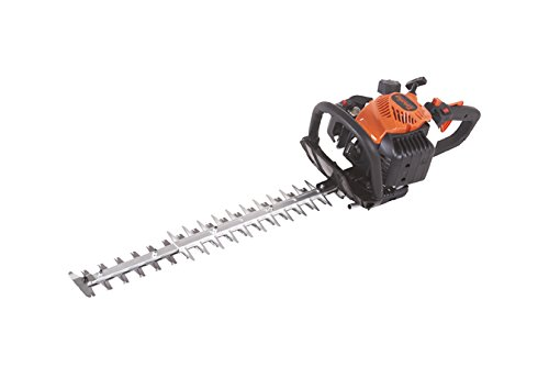 Tanaka TCH22EBP2 21cc 2-Cycle Gas Hedge Trimmer with 24-Inch...