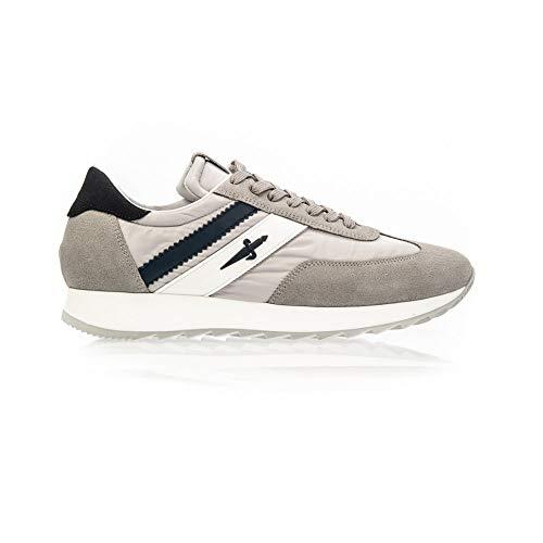 Paciotti 4us Johnny Pwju1tca Sneakers, 10, Ghiaccio