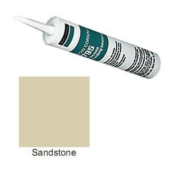 Dow Corning 795 Silicone Building Sealant - Sandstone