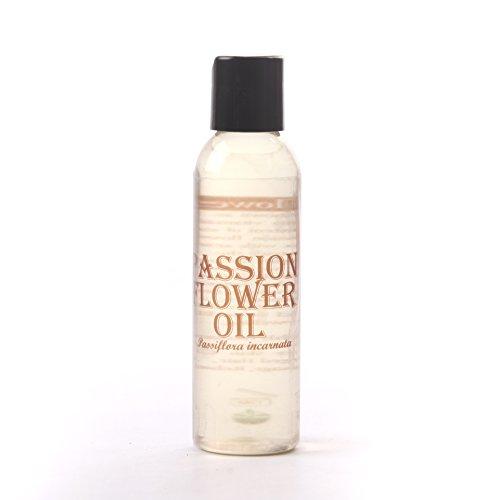 Passionsblume (Maracuja) Öl - 250ml - 100% Pure