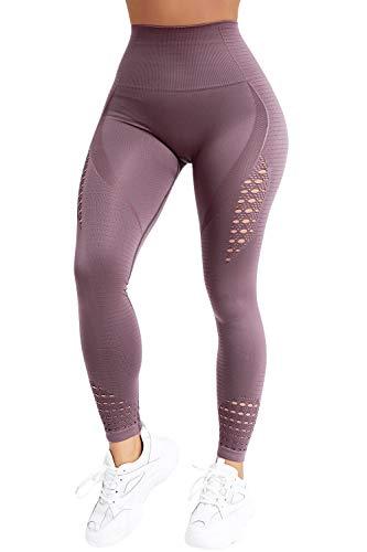 Best seamless athletic leggings for 2021