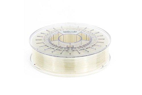 extrudr TPU medium ø1.75mm (750gr) - 3D Drucker Filament'TRANSPARENT'