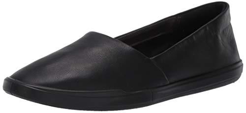 Ecco Damen SIMPILW Slipper, Schwarz (Black 1001), 37 EU