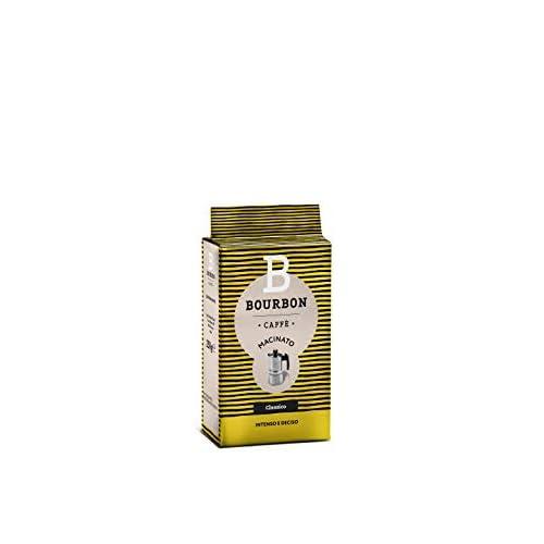 Bourbon CAFFE MACINATO - Confezioni da 250 g