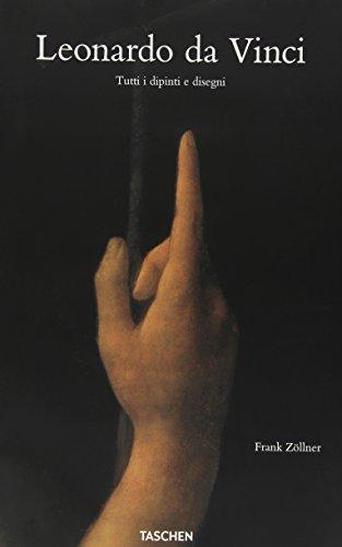 Leonardo. Ediz. italiana