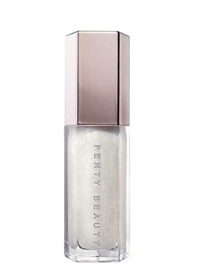 Fenty GLOSS BOMB Universal Lip Luminizer Diamond Milk フェンティ グロスボム ダイヤモンド ミルク [並行輸入品]