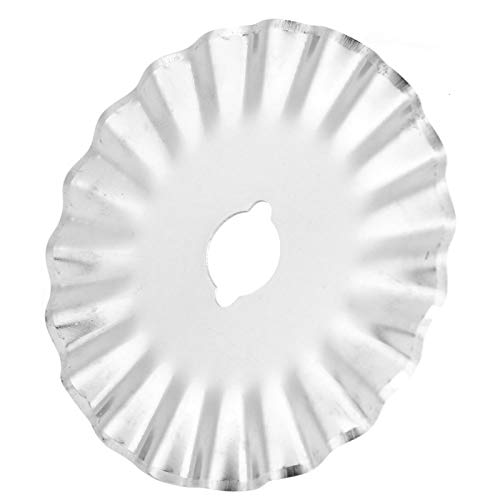 Top 10 Best rotary cutter pinking blades 45mm